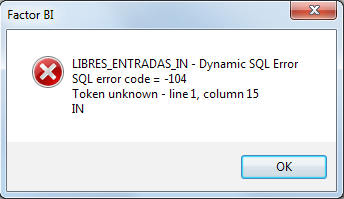 customData syntax error